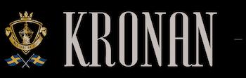 KRONAN Swedish Punsch Logo